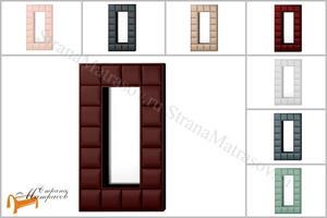 Verda - Зеркало Chocolate 104 х 179 см