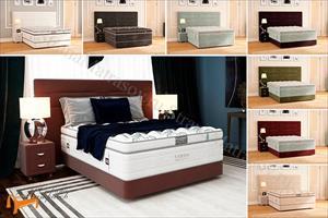 Verda - Кровать Modern с основанием Podium M