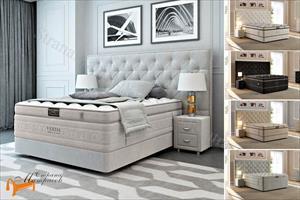 Verda - Кровать Classic с основанием Podium M