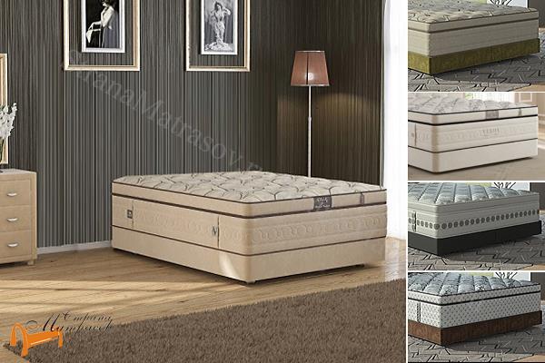 Verda (Орматек) -  Verda (Орматек) Кровать без изголовья Podium M