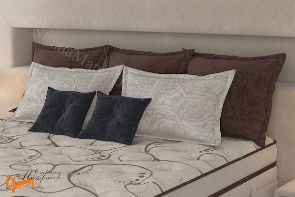 Verda -  декоративная, комплект №8 (в наборе 7шт подушек)