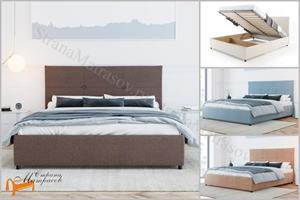 DreamLine - Кровать Визби с подъемным механизмом