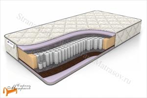 DreamLine - Ортопедический матрас Kombi 3 S1000