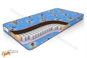 DreamLine - Детский матрас Baby Sleep Dream TFK 550
