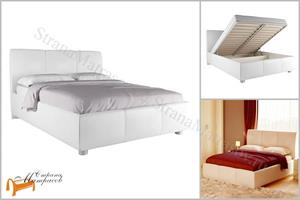 Infiniti - Кровать Promo с подъемным механизмом и ящиком