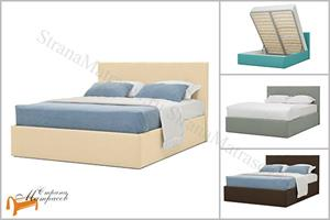 Perrino - Кровать Сандра с подъемным механизмом