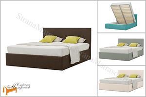 Perrino - Кровать Селена с подъемным механизмом