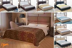 Промтекс-Ориент - Кровать Бенито