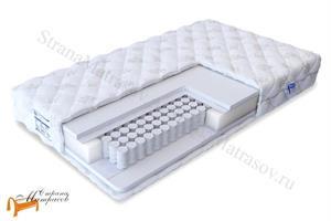 Промтекс-Ориент - Матрас Soft Струтто TFK 550
