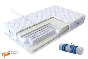 Промтекс-Ориент - Матрас Soft Латекс TFK 550