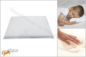 Промтекс-Ориент - Подушка Memory 3+ детская