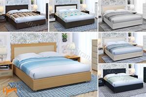 Промтекс-Ориент - Кровать Марла 1