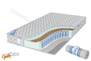 Промтекс-Ориент - Матрас EcoSoft Оптима Сайд TFK 500