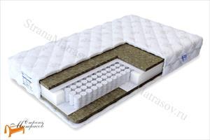 Промтекс-Ориент - Матрас Soft Бикокос TFK 550