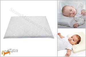 Промтекс-Ориент - Подушка Soft 0+ (для новорожденного)