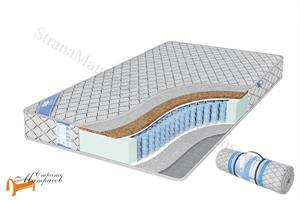 Промтекс-Ориент - Матрас EcoMP Кокос Сайд S1000