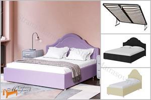 ProSon - Кровать Vintage с подъемным механизмом