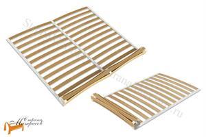 Sontelle - Основание для кровати Tape Latts без ножек (на ленте)