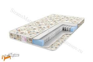 Sontelle - Детский матрас Juno Brave TFK 550