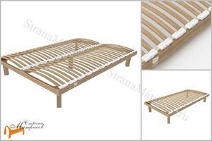 Sontelle - Основание для кровати Latts Plus 2 с ножками