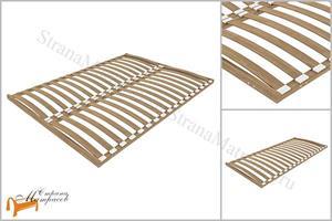 Sontelle - Основание для кровати Latts 1 без ножек