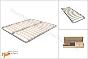 Сонум - Основание для кровати металлическое разборное вкладыш