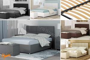 Сонум - Кровать Richmond с основанием