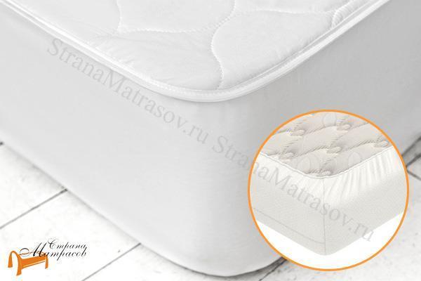 Сонум Наматрасник Protect  - чехол (для матраса до 24 см) , протект, микрофибра, микрофайбер