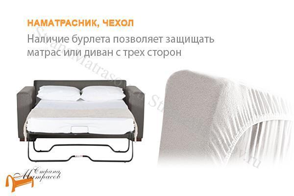 Сонум Наматрасник Protect  - чехол (для матраса до 24 см)