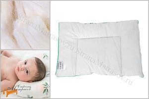 Virtuoz - Подушка детская 0+ (бамбук) 60 х 40 см
